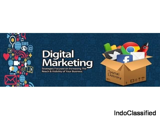 Top Digital Marketing Training Centre in Delhi |Aptech Janakpuri