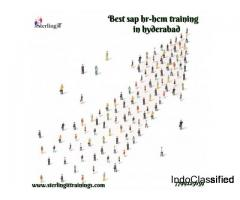 SAP HR-HCM TRAINING IN HYDERABAD