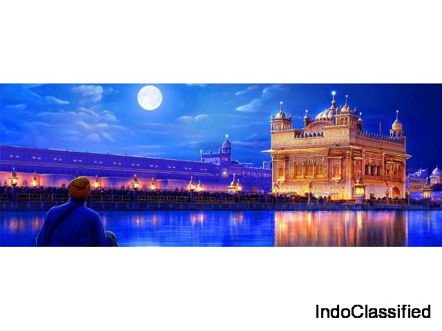 Cab In Amritser | Cab service in Amritsar | Taxi Service In Amritsar