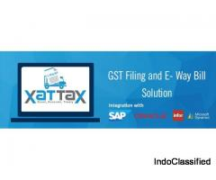 GST Software | E-way Bill solutions | GST Compliance Software | GST e-Filing Software