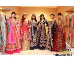 Bridal Dresses in Chennai - My Grand Wedding