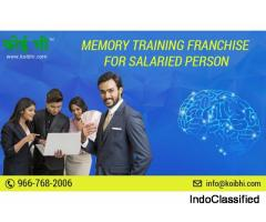 Franchise Opportunities For Employee By Koibhi.com