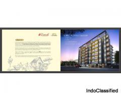 Chothys Builders ARYA Luxury Appartments Thycadu 9020263103