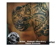 Tattoo extreme