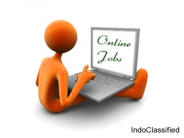  Spend 2-3 hrs on internet from home and earn real money on weekly basis