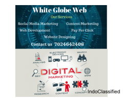 Digital marketing services in jabalpur