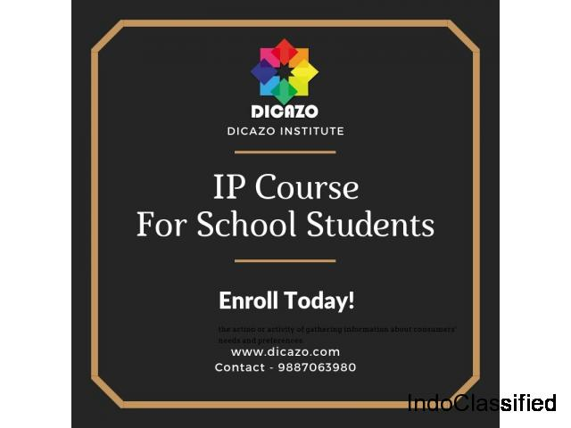 IP Course For Students
