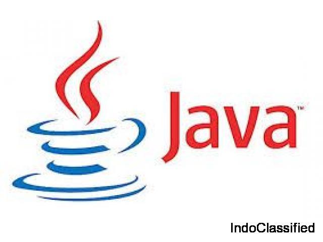 Java Training Institute in Ameerpet