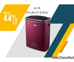 Online Air Purifiers Up to 44% OFF on Rootefy