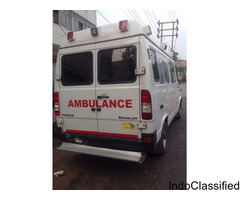 Yadav Ambulance Service in Delhi