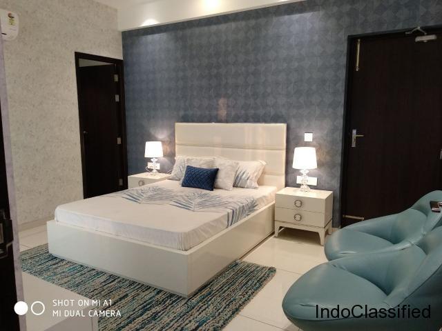4bhk residential flats for sale in green lotus saksham