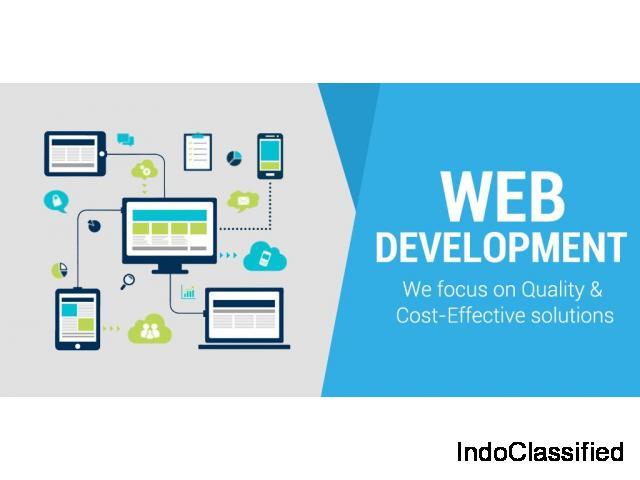 Website Development Services | Digital Marketing | Content Writing