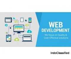 Website Development Services | Digital Marketing | Content Writing