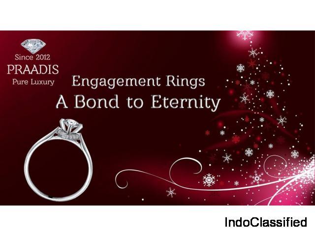 Buy Gold & Diamond Jewellery
