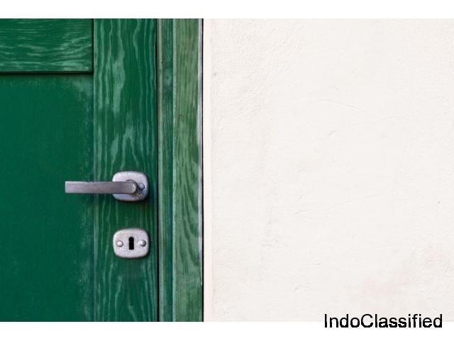WPC Door Frame - e3wood