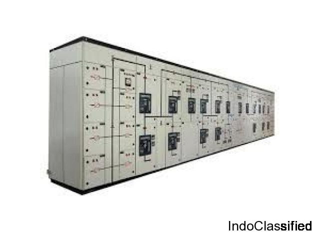 LT Control Panel manufacturer & Supplier in Delhi NCR