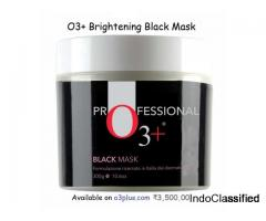 O3+ Brightening Black Mask