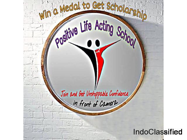 Best Acting School in Mumbai | Positive Life Acting School
