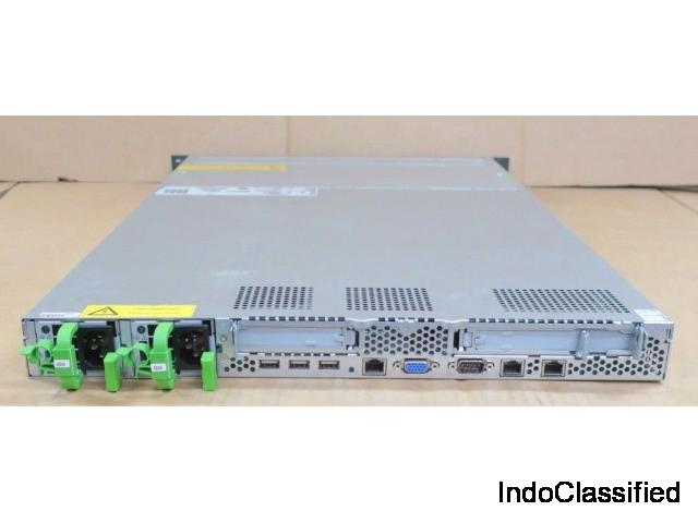 Fujitsu Primergy RX200 S6 Server| End of Life Support| IT maintenance contracts