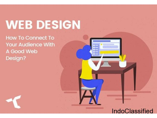 TimeForTheWeb Offers Best Web Solutions At An Affordable Rate