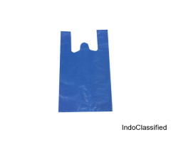 Superior Quality Plastic T-Shirt Bags for Sale