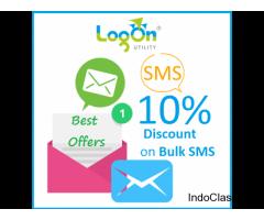 Bulk SMS service provider in Mumbai