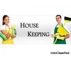 Housekeeping Company in Mumbai