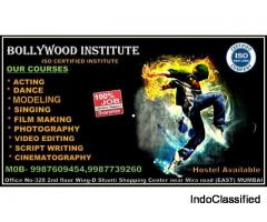 BOLLYWOOD INSTITUTE