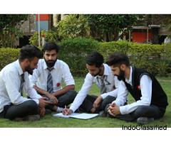 B.Tech Program in Dehradun - Dev Bhoomi Group of Institutions