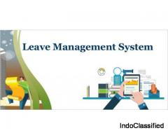 leave attendance management system