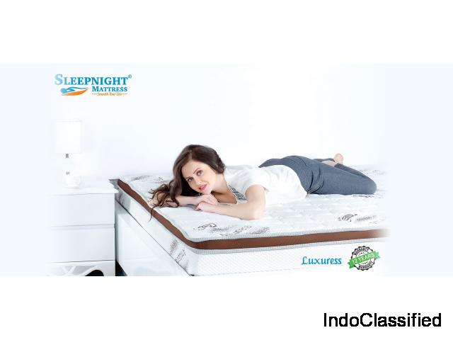 Sleepnight Mattress in LudhianA
