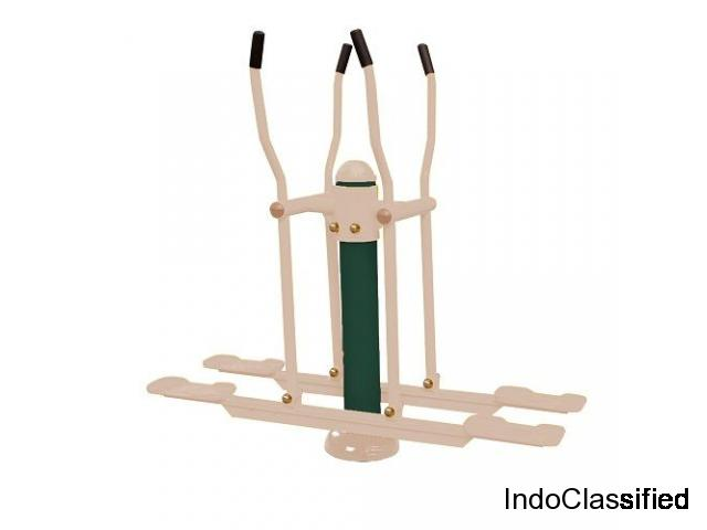 Buy Outdoor Gym Equipment at Best Price - Grand Slam Fitness