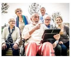 Physiotherapy for Senior Citizens in kolkata