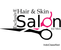Hair Styles Salon Trichy - Blue Mountain Beauty.
