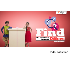 Find The Best Airtel Postpaid Offers
