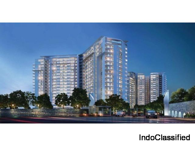 Godrej Aqua Bellary Road Prime Location Apartments in North Bangalore