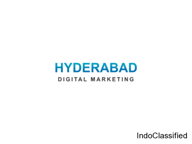 Digital Marketing Training Institute in Hyderabad