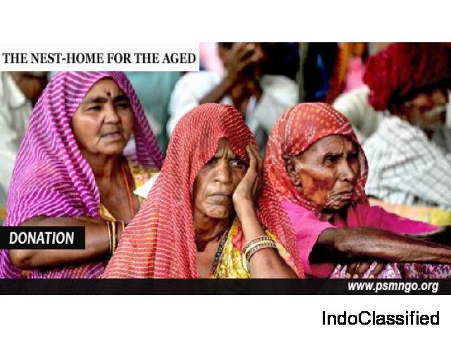 Nest Old Age Home Miyapur | Old Age Homes in Miyapur