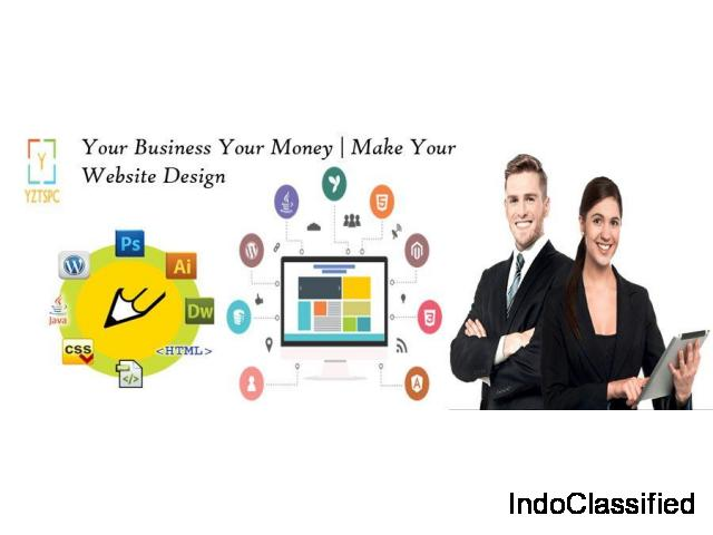 Start a Business with best Website Designing Company