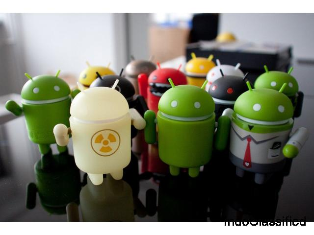 IAPPS DEVELOPERS – ENTITLED TOP ANDROID DEVELOPMENT COMPANY IN RAJKOT