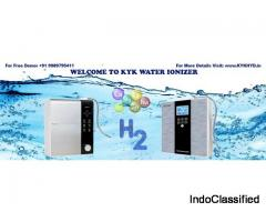 Worlds Most Awarded KYK Alkaline Water Ionizer - Hyderabad