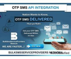 OTP Sms Service In Indore