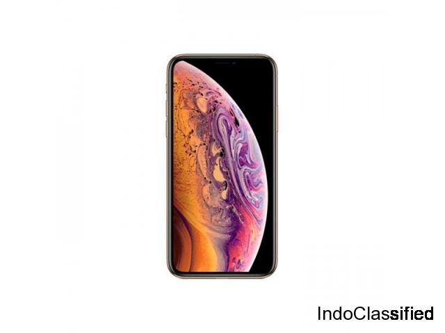 Buy Apple iPhone XS (64 GB, Gold)