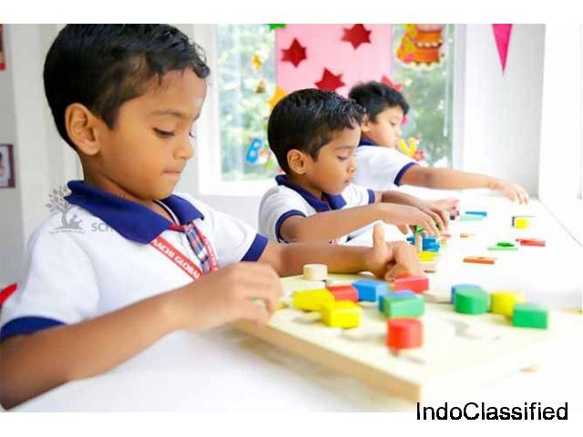 Best IB School in Chennai