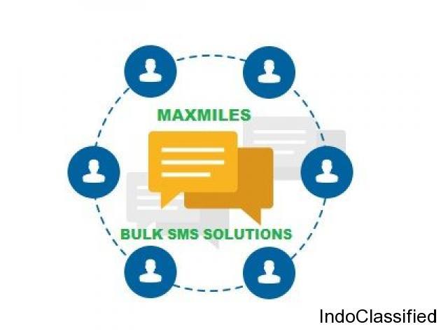 Bulk SMS Service Provider, Bulk SMS Campaigns, SMS Marketing