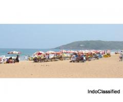 Avail Best Goa Package Tour At Goatourismplanners