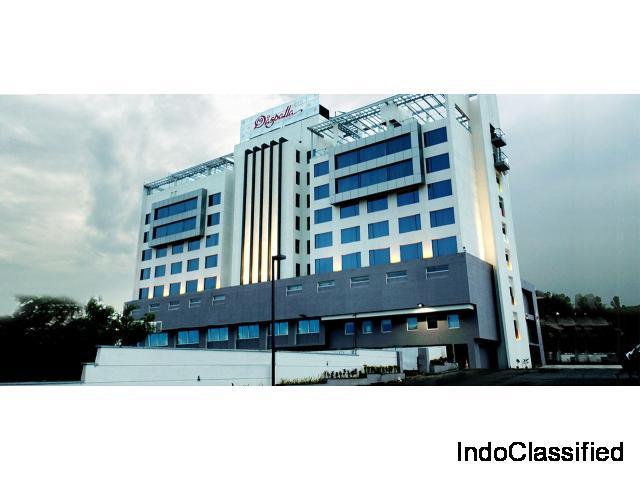 4 Star Hotel In Hyderabad