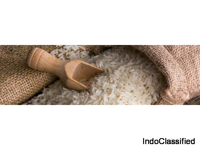 Buy Rice Online in Bulk Directly From Rice Mills Through Tradologie