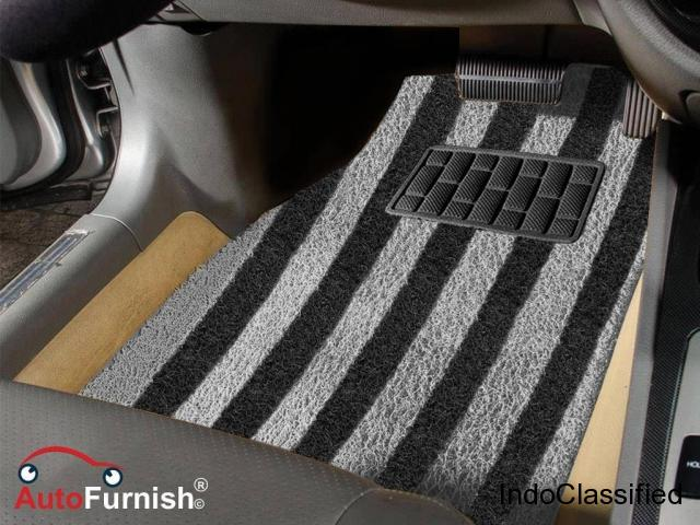 Buy new Car Floor Mats at lowest price by AutoFurnish