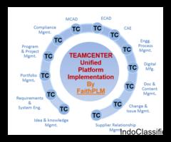 Jobs for Computer Engineers in Siemens TC PLM Software